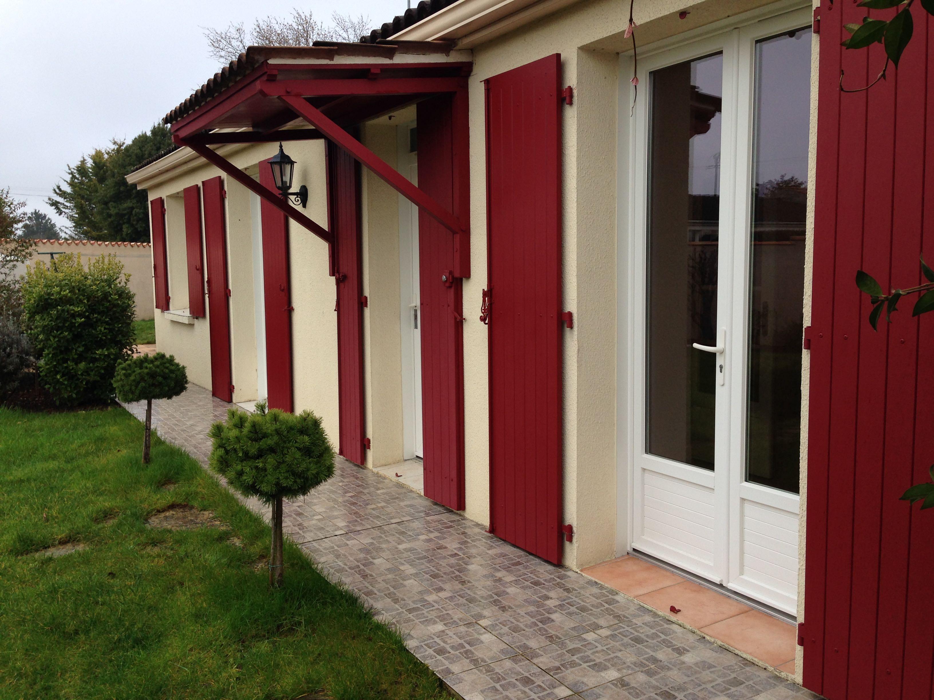 Grande Maison à vendre à 15 minutes de La Rochelle