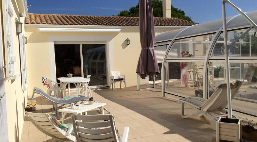 Grande maison à vendre Lagord proche de La Rochelle