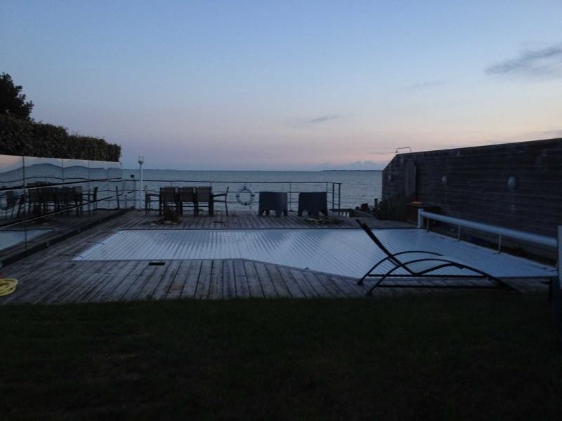 Très belle villa à vendre en bord de mer à 5 minutes de La Rochelle