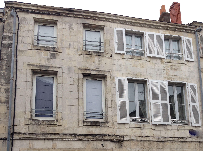 A vendre en centre ville de à La Rochelle, 2 ou 3 appartements