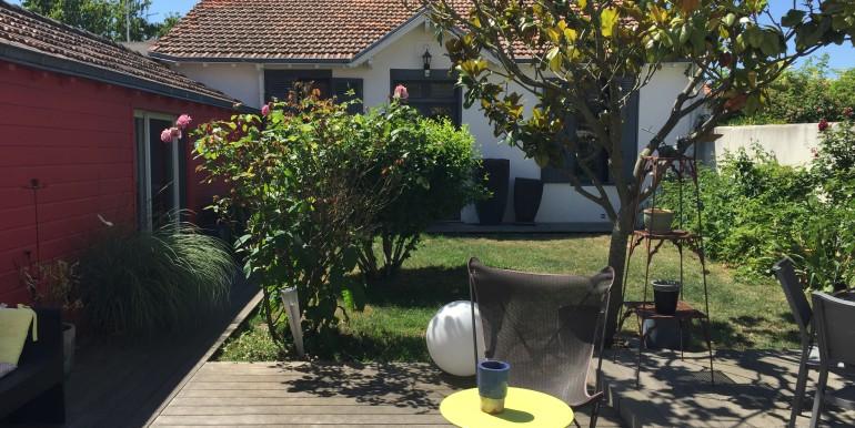 Maison vendre la rochelle la genette al immo 17 for Jardin passion la rochelle 2015