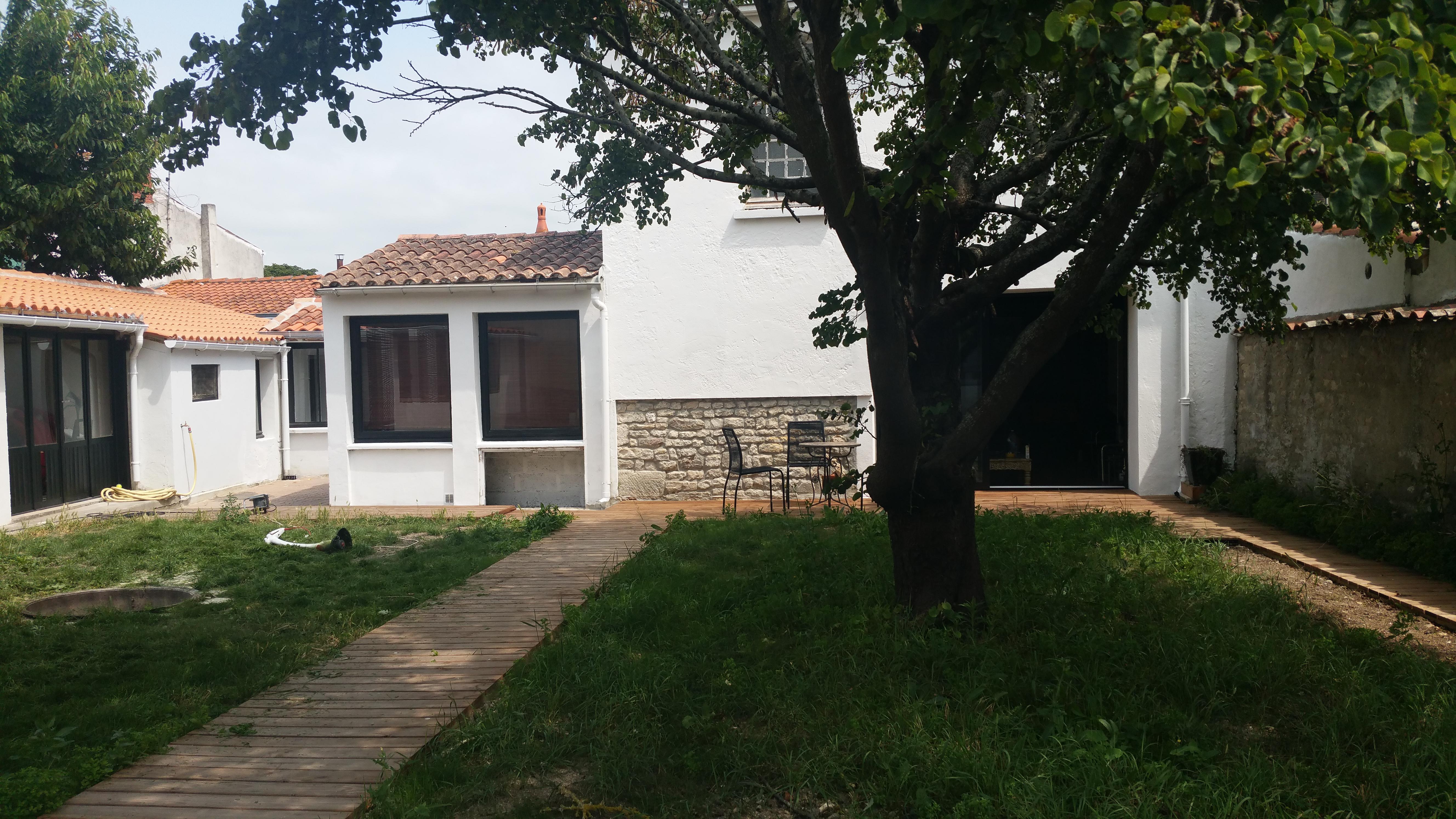 Maison à vendre à Esnandes (17137) proche de La Rochelle