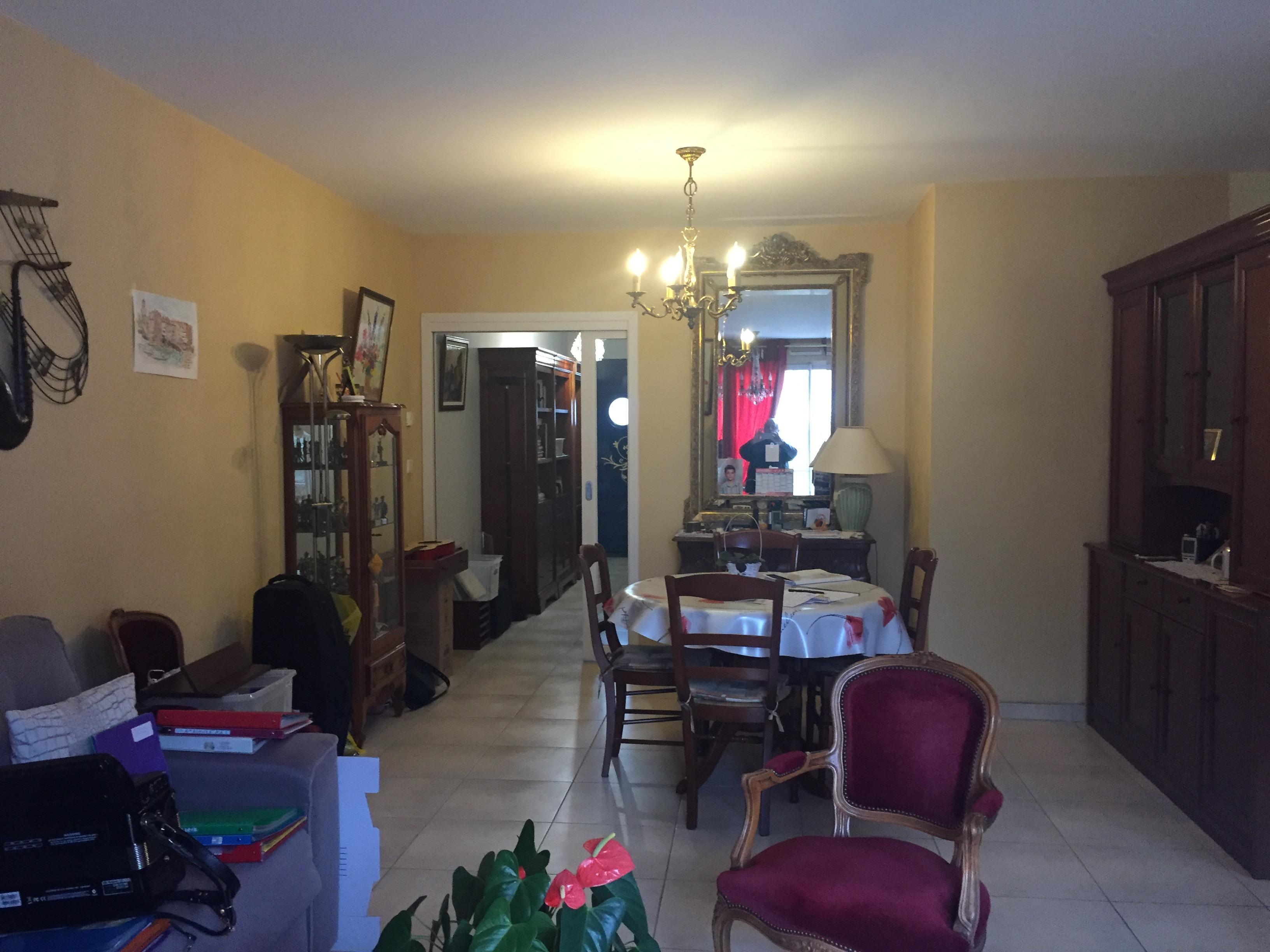 Bel appartement à vendre, LA ROCHELLE.