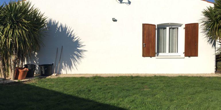 5 Facade jardin