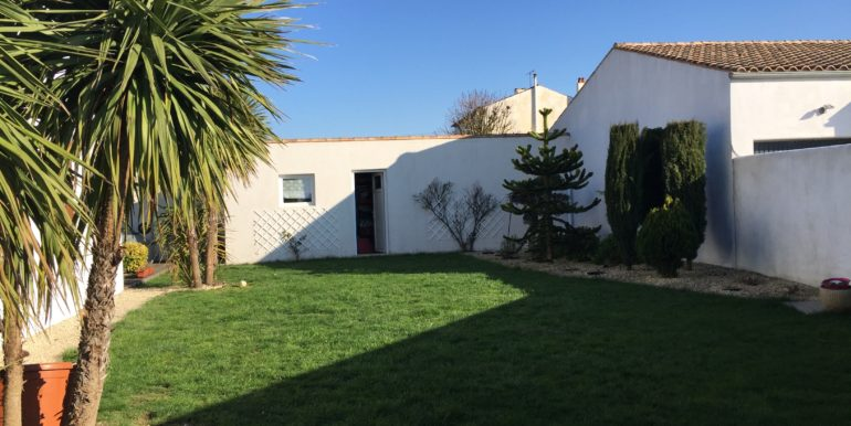 6 Jardin et Atelier