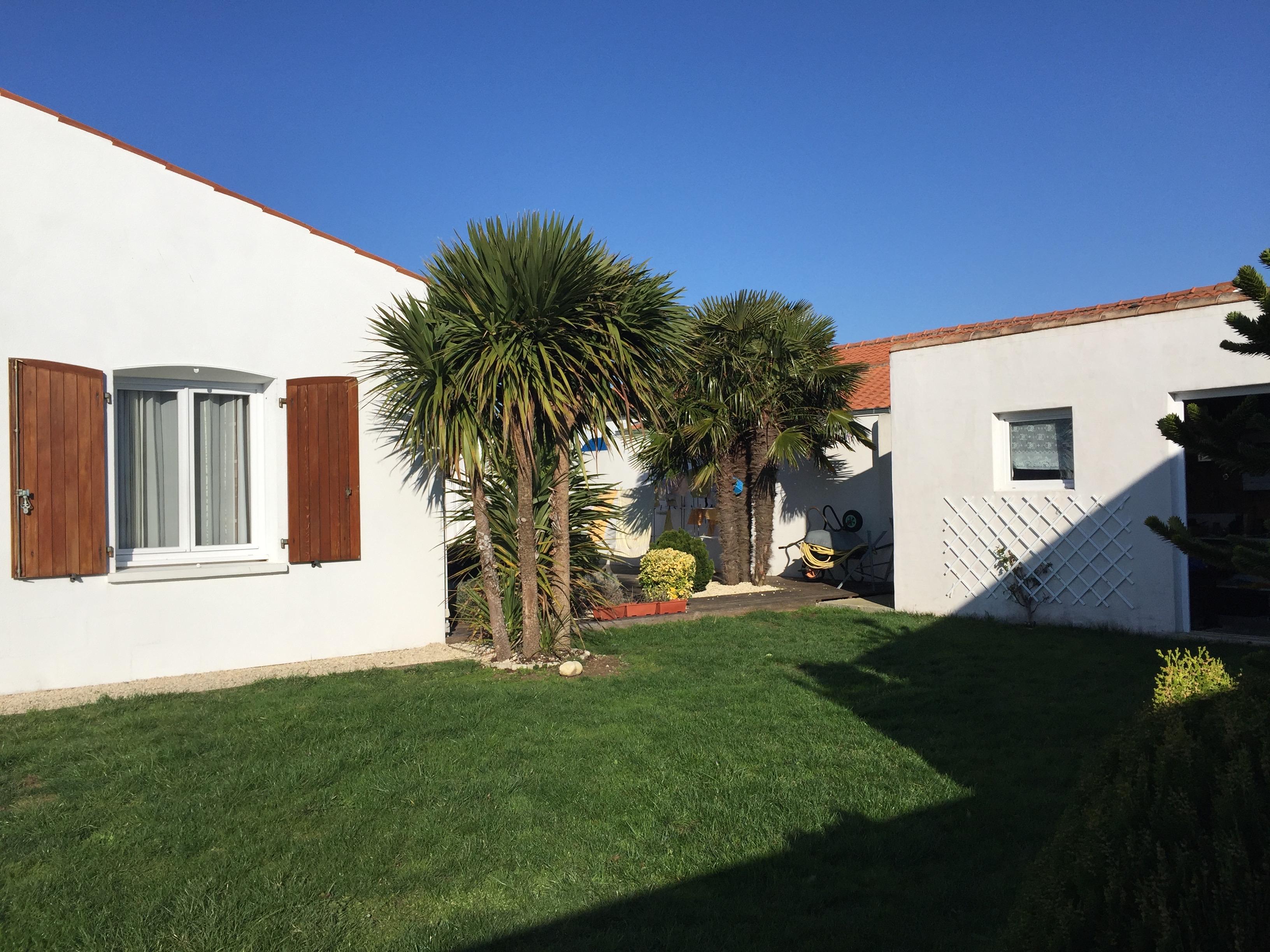 Belle maison à vendre, 9 minutes de La Rochelle.