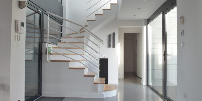 15 Escalier