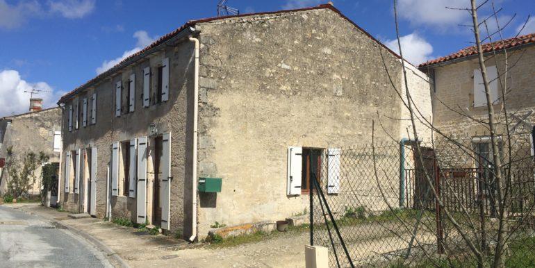 1 Maison